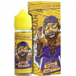 Cush Man Series - Grape 60ml Shortfill E-liquid